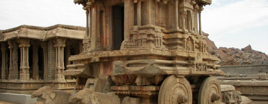 South India Cultural Tour